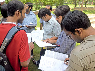 Tips to crack UPSC examination