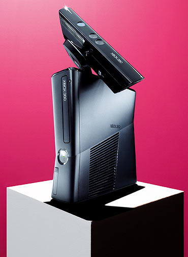 The hottest must-have gadgets of 2010!