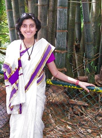 Shreya Sen