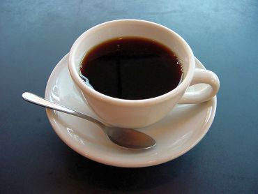 The caffeine in coffee can make pain relievers 40 percent more effective in treating headaches
