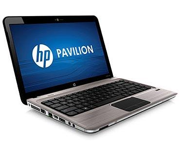 . HP dm4-1041tx (XJ416PA)