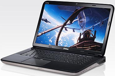 Dell XPS 15 Laptop (T541105IN8)