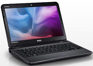 Dell Inspiron M101z (T541113IN8):
