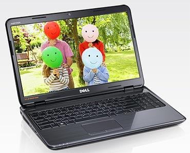 Dell Inspiron 15R (T541109IN8)