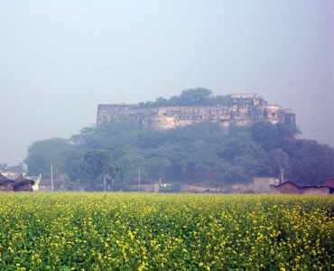 Travel: Escape to a 14 century fort near Delhi