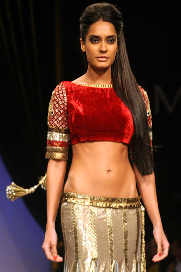 Poll hottest indian models of 2010 rediff getahead she may have made her acting debut this year but lovely lisa is still very much into modelling and were glad it would be a shame to deny the indian voltagebd Gallery