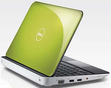 Dell Inspiron Mini 10 (T540529IN8)