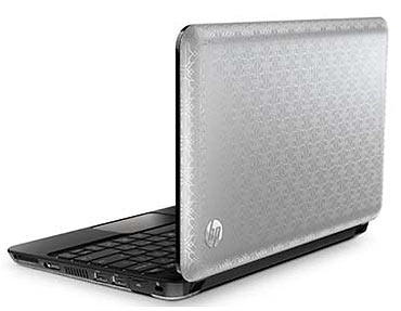 HP Mini 210-1095TU (WP642PA)