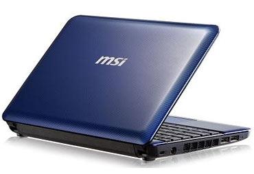 MSI U135