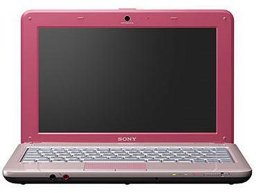 Sony VAIO M (VPCM126AG/P)