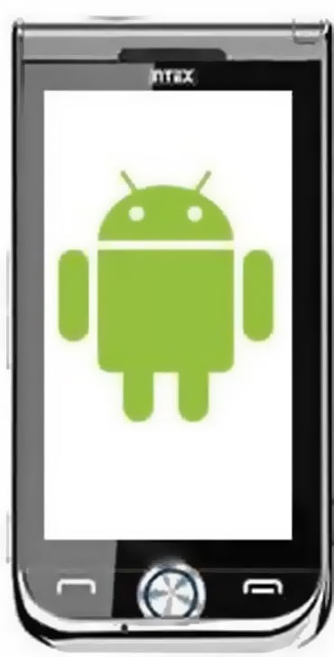 Intex Android