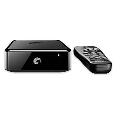 Seagate's FreeAgent GoFlex TV HD Media Player
