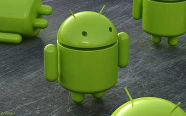 A newbie's guide to Android!