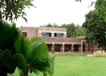 Mudra Institute of Communications Ahmedabad