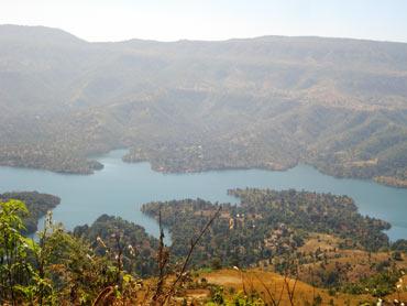 Tapola, Mahabaleshwar