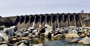 Maithon Dam, Jharkhand