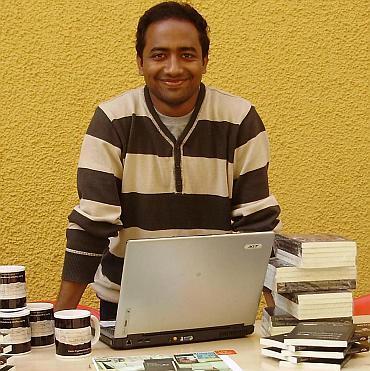 Jayanth Gurijala
