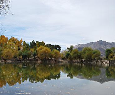 Nako Lake, Himachal Pradesh