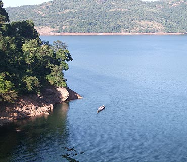 Pabanasam Dam, Tamil Nadu