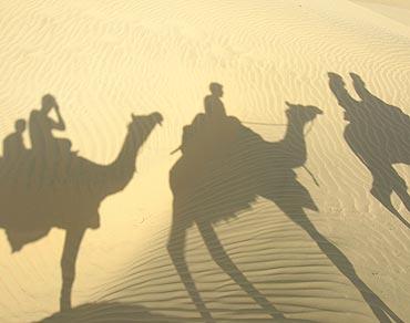Sum, Rajasthan