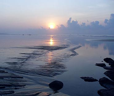 Digha, West Bengal