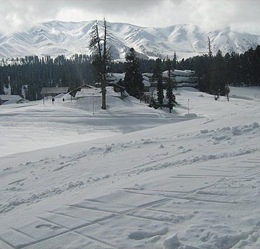 Gulmarg, Kashmir