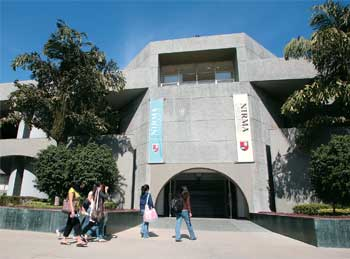 B-school review: Institute of Management, Nirma Univ