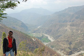Travel: Riding high in the Himalayas