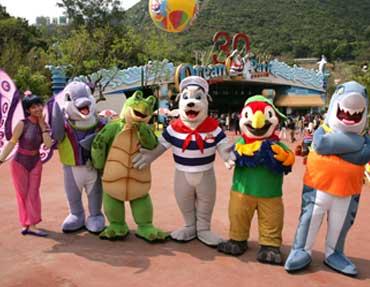Hong Kong attractions fun deals