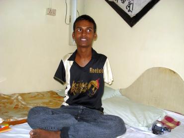 Rajesh Laxman Pille