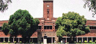 Shri Ram College of Commerce, New Delhi