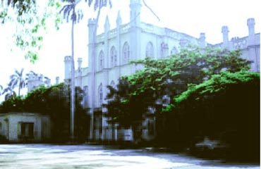 Grant Medical College, Mumbai