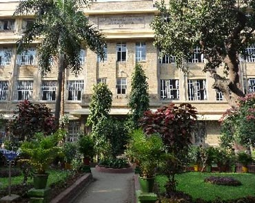 Seth GS Medical College, Mumbai