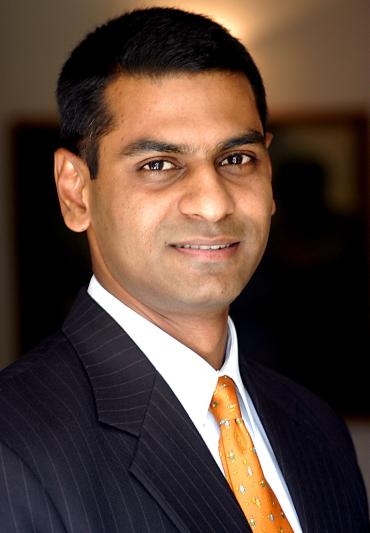Ashok Reddy, MD and co-founder, TeamLease