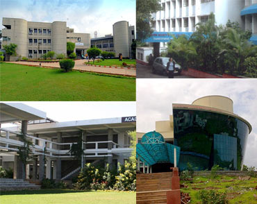 India's top law colleges