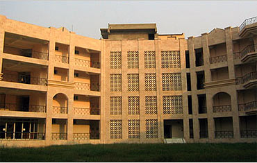West Bengal National University of Juridical Sciences, Kolkata