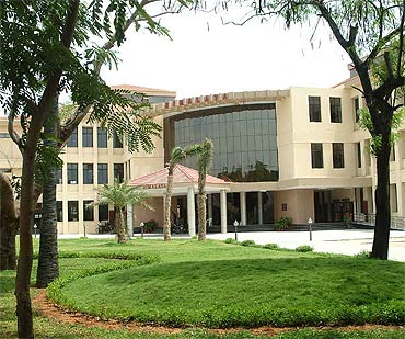 IIT-Chennai