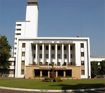 IIT-Kharagpur