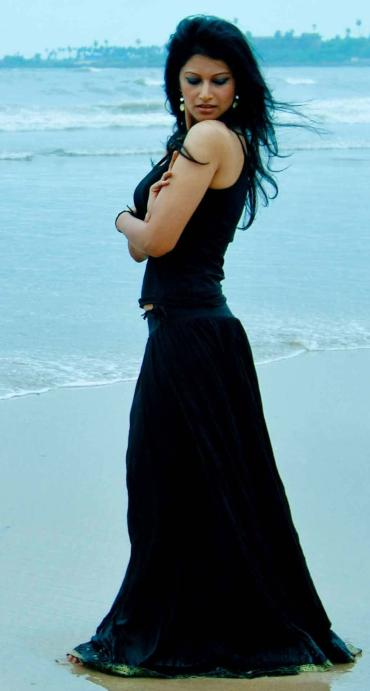 Sweta Vijay