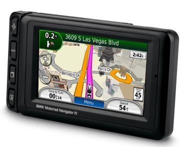 3D GPS