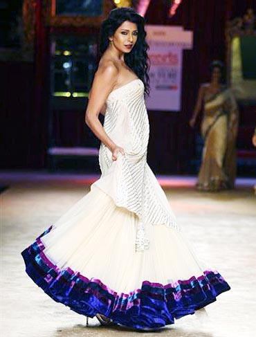 Delhi Couture Week: Manish