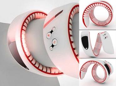 BenQ Snake phone