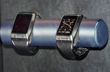 LG concept watch phone