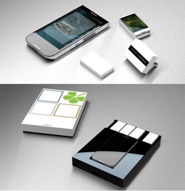 Clover Phone