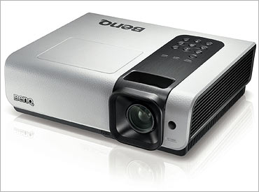 BenQ W1000 1080p DLP Home Theater Projector