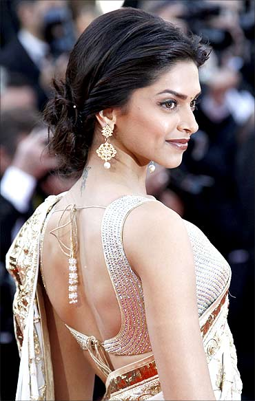 Deepika at Cannes: Will Rahul accompany her the way Abhi does with Ash