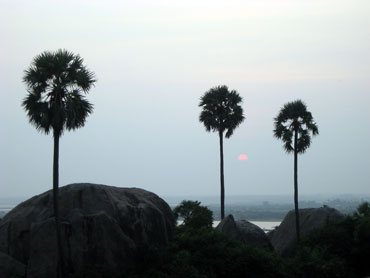 Mahabalipuram, Tamil Nadu