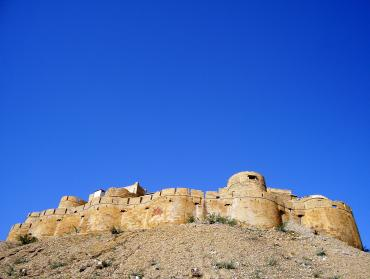 Golden Fort, Rajasthan