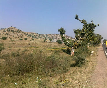 Bengaluru-Hubli non-stop in 7 hours