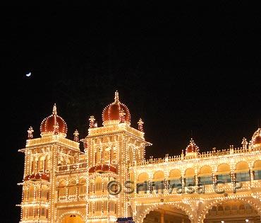 Mysore Palace, Karnataka